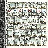 Macanudo 5 (RESERVOIR GRÁFICA)
