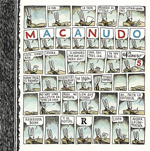 Descargar Libro Macanudo 5 Liniers