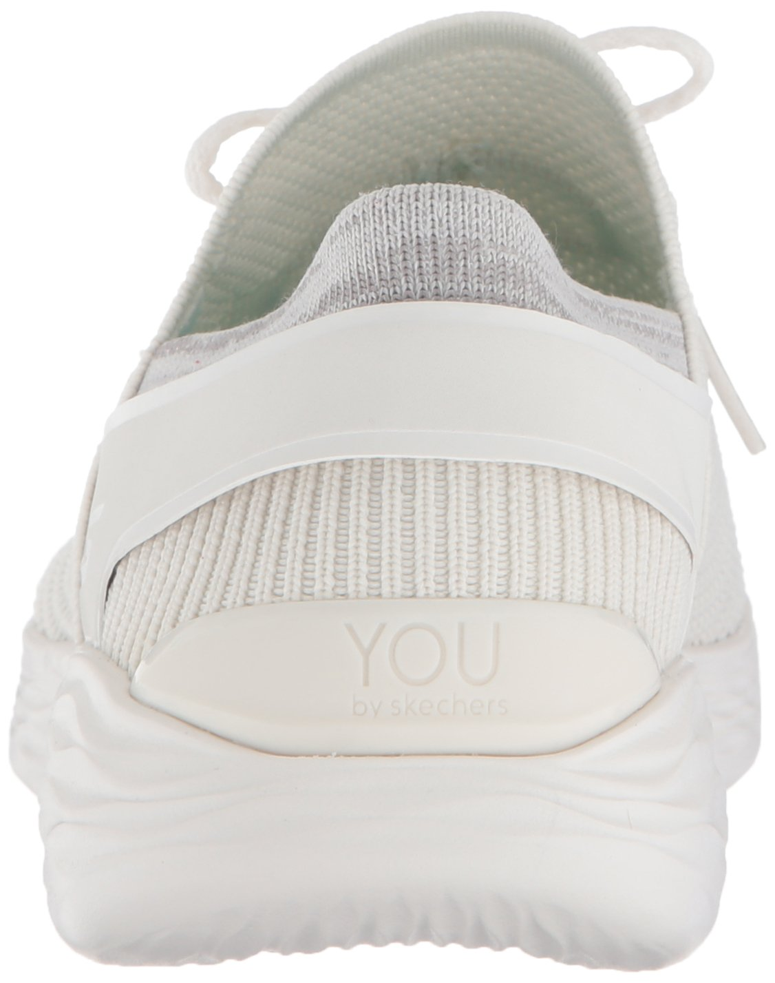 Skechers Women's You-14960 Sneaker B072KG6JPC 6.5 B(M) US|White