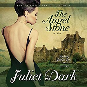 The Angel Stone Audiobook