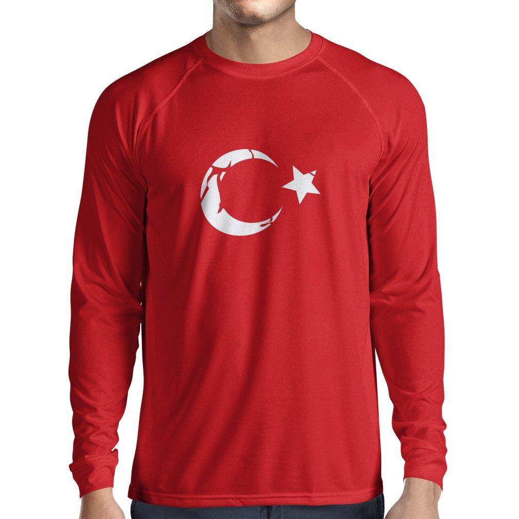 lepni.me Long Sleeve t Shirt Men Turkey