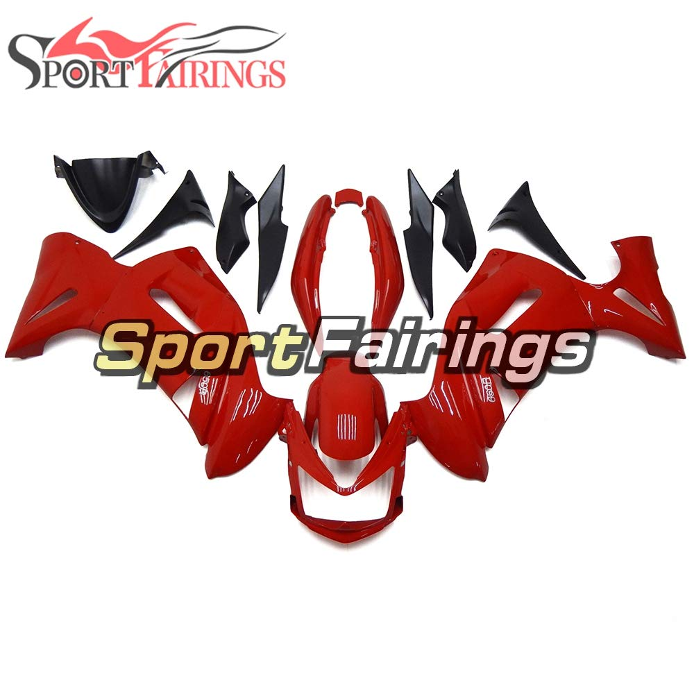 Amazon.com: Sportfairings Plastic ABS Fairing kits For ...