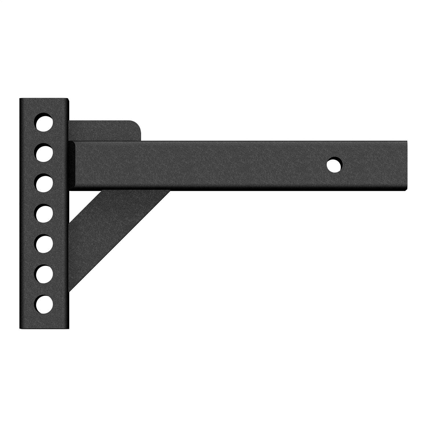 CURT 17102 Adj Hitch Bar 14 In Length Curt Manufacturing