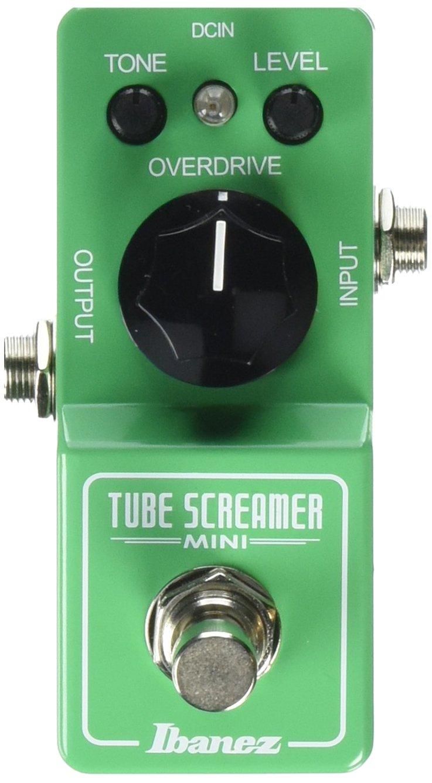 【中古】Ibanez / TS-MINI Tube Screamer Mini / アイバニーズ B00TSCFIDA