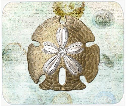Price comparison product image Caroline's Treasures Mouse/Hot Pad/Trivet, Sand Dollar (SB3025MP)