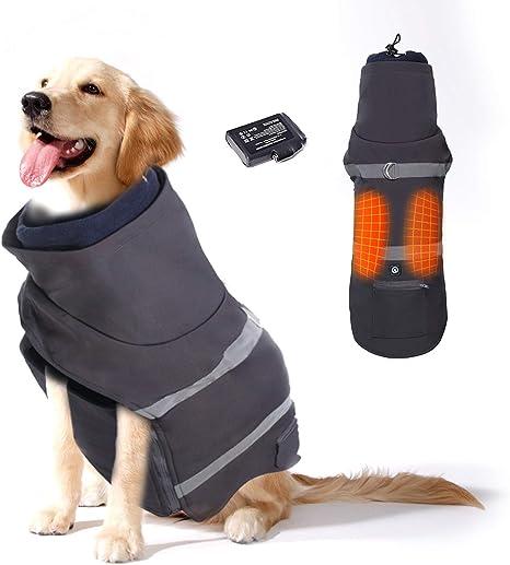 Reversible Dog Coat Hand Sewn Dog Coat Dog Jacket Pet Apparel Dog Coat Small Dog Coat Giraffe Print Dog Coat Dog Clothing