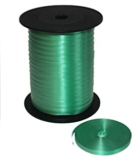 Party/_Decor 25m of Metallic Silver Curling Ribbon 5mm perfect for Decorations and Gift Wrapping
