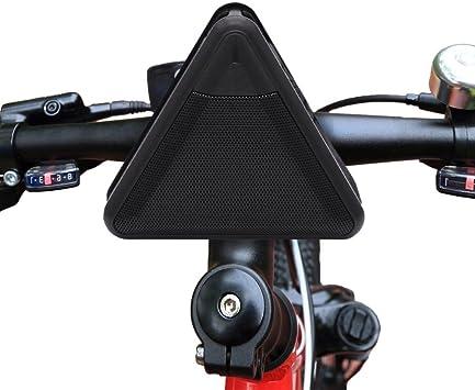 SOUNDLOGIC XT bicicleta resistente al agua inalámbrico Bluetooth ...