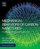 img - for Mechanical Behaviors of Carbon Nanotubes: Theoretical and Numerical Approaches (Micro and Nano Technologies) book / textbook / text book