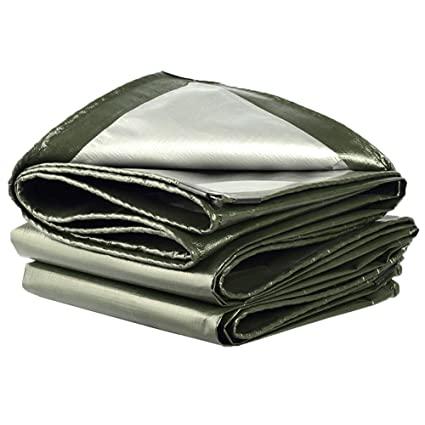 Heavy duty tarpaulin//ground sheet//cover up,all sizes,/& accessories
