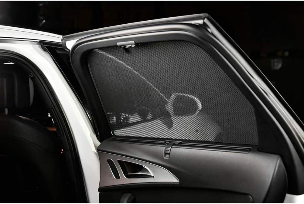 Set Car Shades compatible with Ford Kuga 5 doors 2012