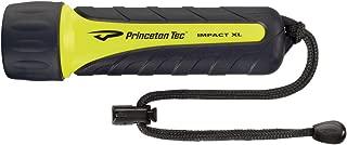 product image for 1 - Princeton Tec IMPACT XL 65 Lumen LED Dive Light - Neon Yellow