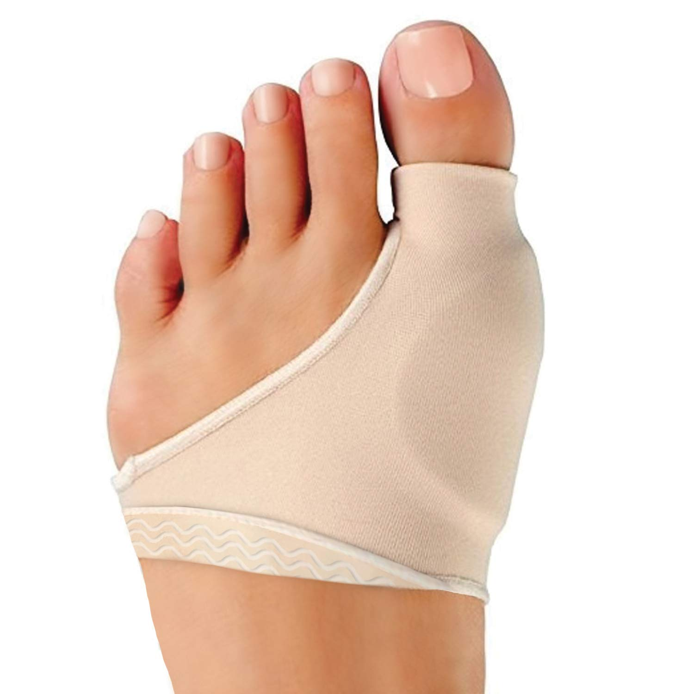 Alayna MEDIUM Bunion Corrector with Non-Slip Grip Insert and Gel Cushion Pad Splint Orthopedic Bunion Protector