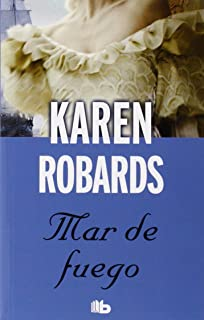 Mar de fuego / Sea Fire (Spanish Edition)