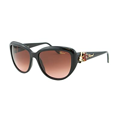 Sunglasses 0700 57mm Sch Shiny Color Black 147s Size Chopard N0mw8n