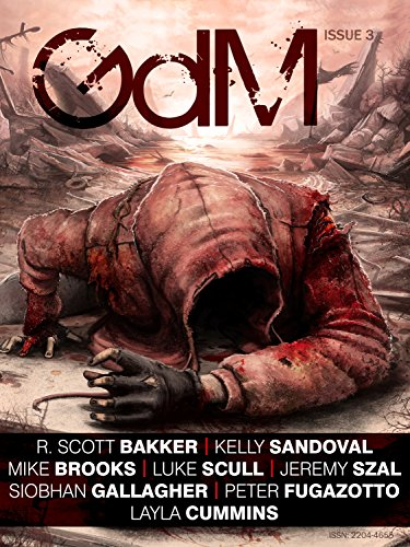 Grimdark Magazine Issue #3