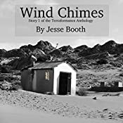 Wind Chimes: The Terraformance Anthology, Book 1 | Jesse Booth