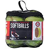 franklin sports práctica Softballs