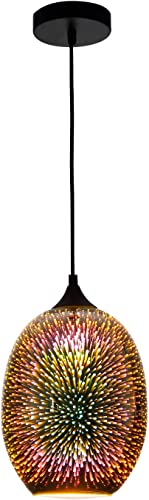 7PMLIGHTING 3D Pendant Lighting