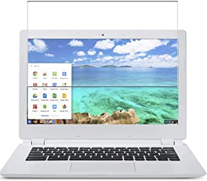 Puccy 2 Pack Anti Blue Light Screen Protector Film, compatible with Acer Chromebook 15 CB5-571 15.6