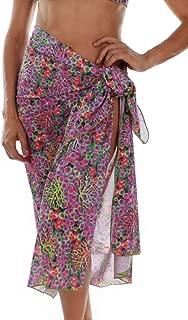 product image for Tan Through Purple Fiji Pareo