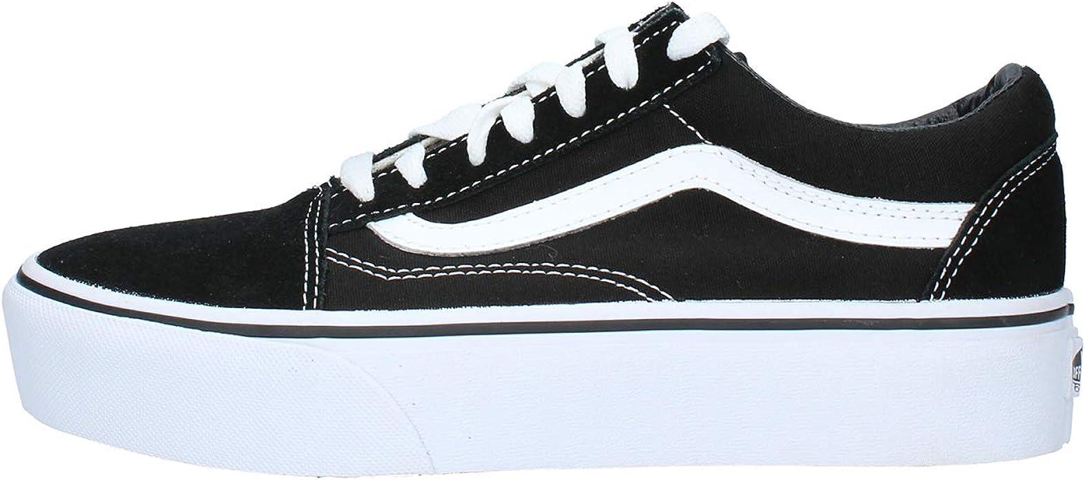 vans old skool noir taille 35