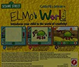 Sesame Street: Create & Draw in Elmos World