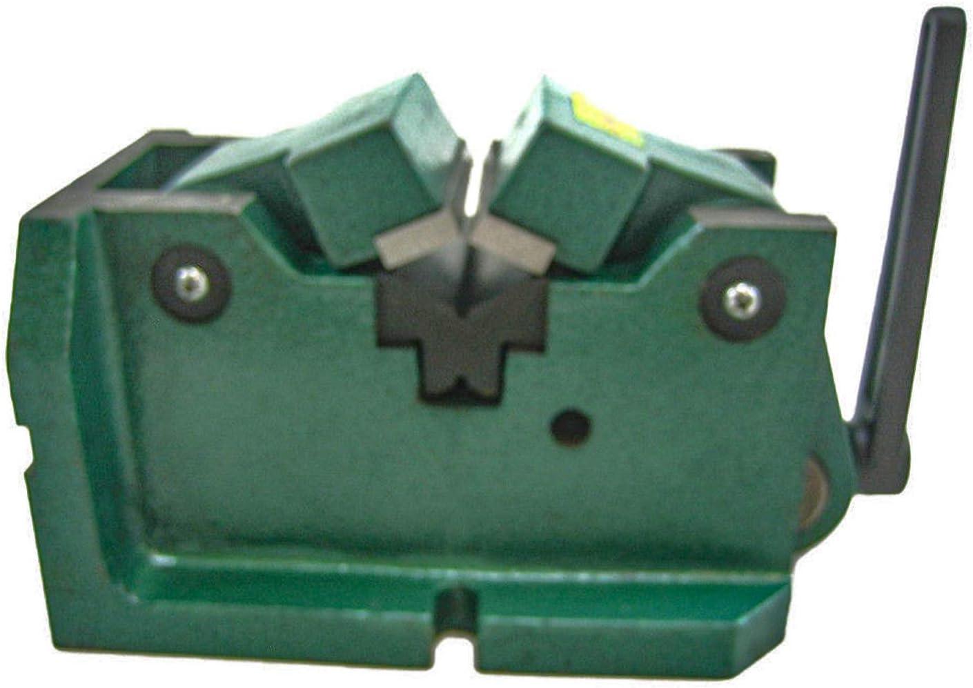 "3/"" Milling Machine Lockdown Vise Swivel Hardened With Base R HFS"