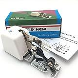 FQTANJU 1 Piece Side Cutter Attachment Presser Foot