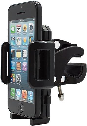 Smartphone soporte para bicicleta manillar móvil Bike MTB Holder ...