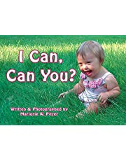 I Can, Can You? (Birth-4)