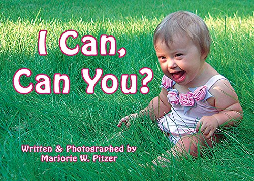 I Can, Can You? -