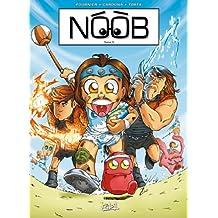 Noob T05 : La Coupe de fluxball (French Edition)