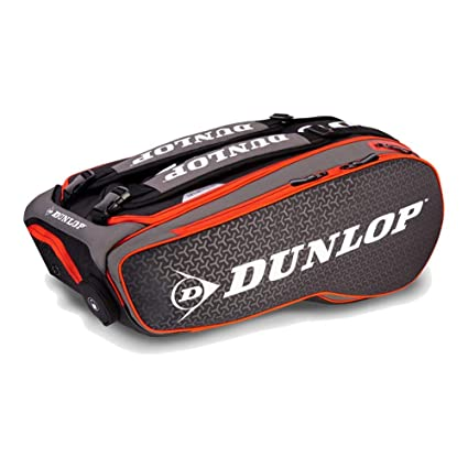 Amazon.com: Dunlop performance 12 unidades bolsa de tenis ...
