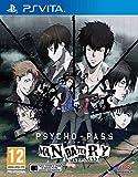 PSYCHO-PASS: Mandatory Happiness - PlayStation Vita