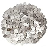 Brybelly 1000-Count Cherry Slot Machine Tokens