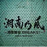 湘南乃風 ~湘南爆音BREAKS!~ mixed by The BK Sound <通常盤>