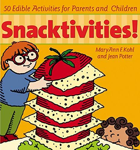 50 Edible Activities - 1