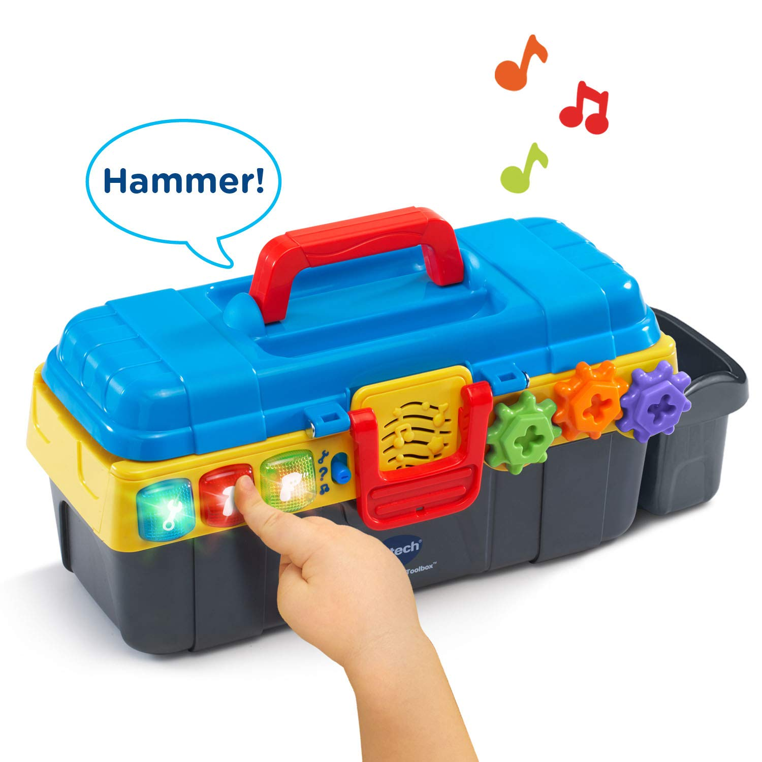 VTech Drill & Learn Toolbox by VTech (Image #3)