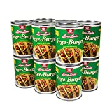 Loma Linda - Vegan - Vege Burger (19 oz.) (Pack of 12) - Kosher