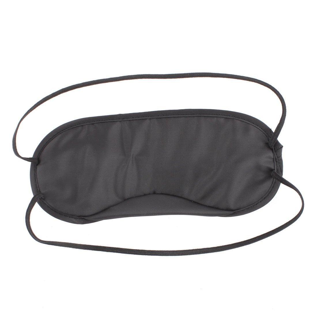 Amazon.com: eDealMax Forma de U viajes de dormir que acampa máscara de la almohadilla del Cuello de ojos 3 en 1 Para auriculares: Home & Kitchen