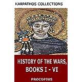 History of the Wars, Books I - VI