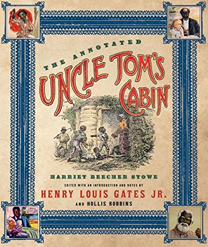 Books : The Annotated Uncle Tom's Cabin (The Annotated Books)