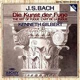 J.S. Bach: The Art of the Fugue