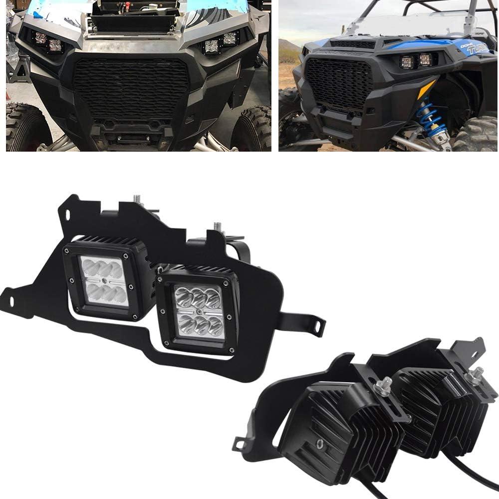 3 Row Aluminum Radiator Fits Polaris Ranger RZR XP900 2011-2013 12// RZR 900 2014