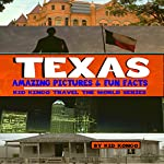 Texas: Travel the World Series, Volume 13 | Kid Kongo