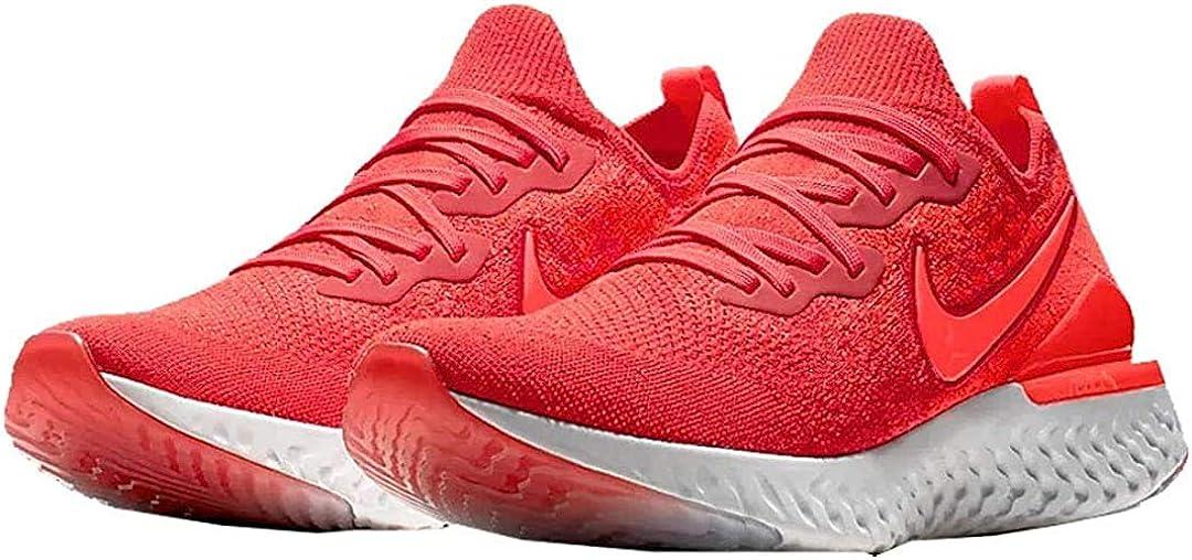 Epic React Flyknit Running Shoe