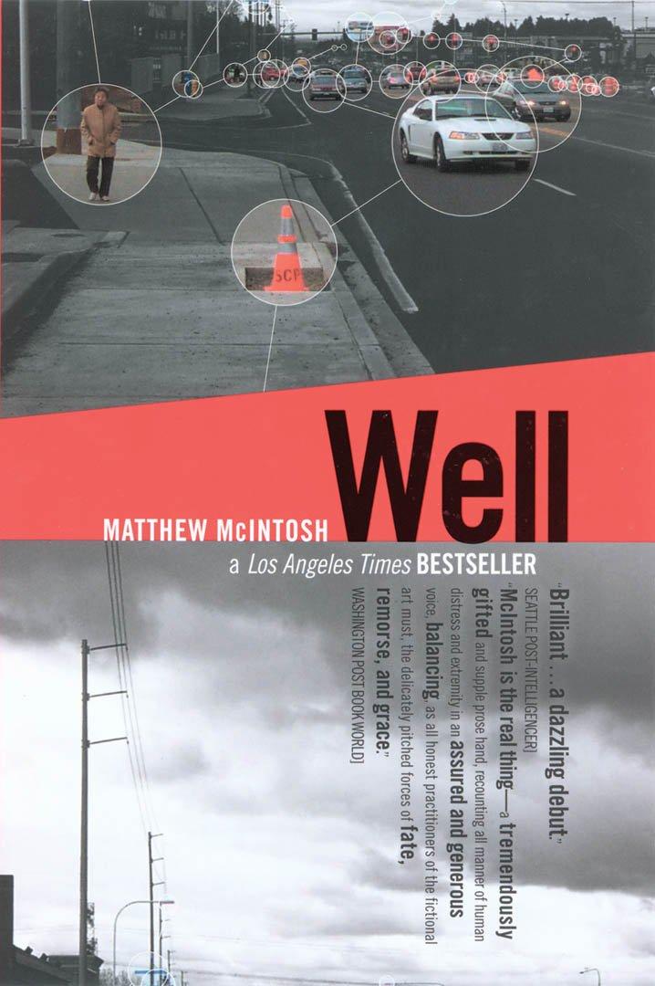 mcintosh matthew  Well: Matthew McIntosh: 9780802141439: : Books