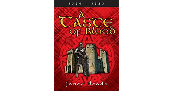 A Taste Of Blood Loch Carron Book 6 Kindle Edition By Janet