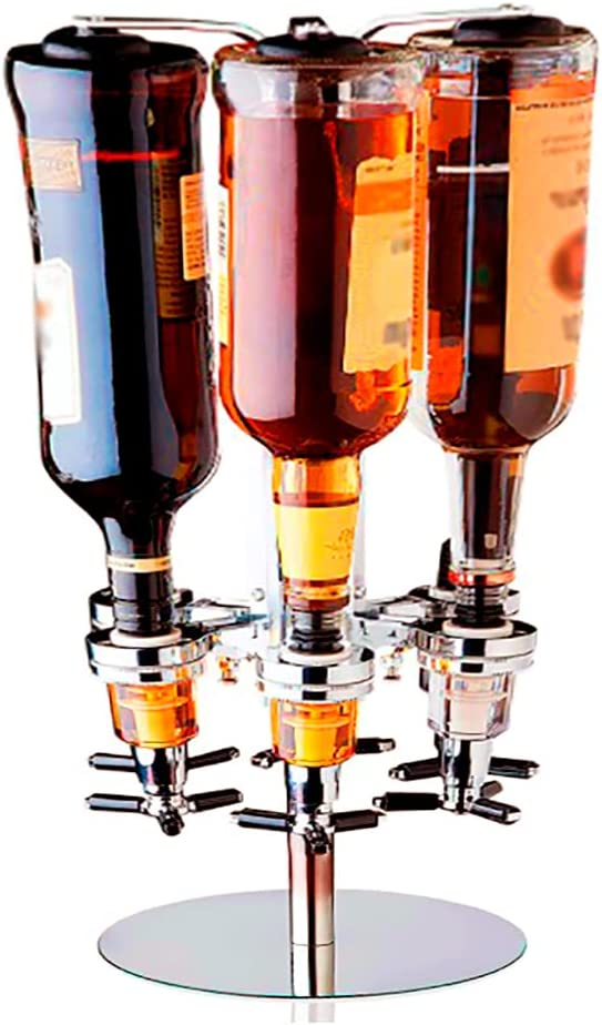 WINSTON-UK Ri/ñonera con soporte para botella repelente al agua para marat/ón ligera multifuncional